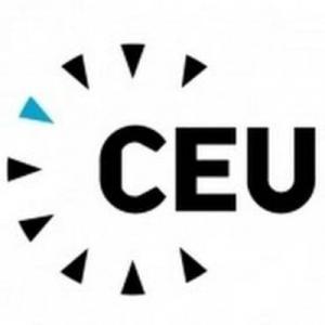 Sciences Politiques – Filière Économie Politique, Université d'Europe centrale (CEU), Autriche