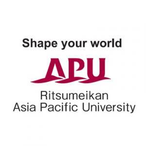 Master en administration des affaires, Université Ritsumeikan Asie-Pacifique (APU), Japon