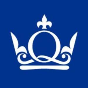 Relations internationales, Reine Marie en ligne, Royaume-Uni