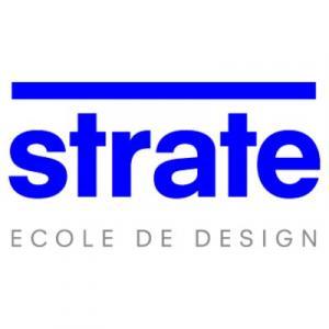 Conception pour les villes intelligentes, École de design Strate, France