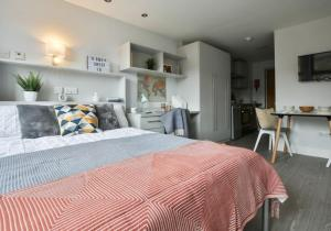 8 Tips To Find Your Perfect Student Accommodation