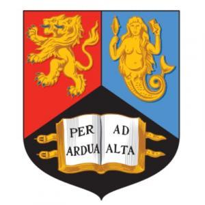 Argent, banque et finance, University of Birmingham, Royaume-Uni