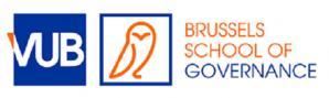 ماجستير في القانون الدولي والأوروبي, مدرسة بروكسل للحكم, بلجيكا