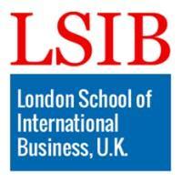 Master en administration des affaires (18 mois), École de commerce international de Londres, Royaume-Uni