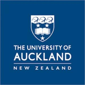 Architecture (Professional) and Urban Design, University of Auckland, New Zealand