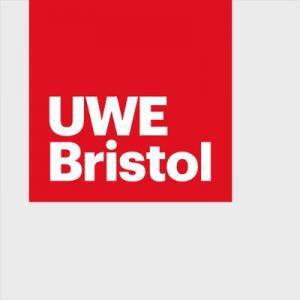 Aménagement urbain, Université de l'ouest de l'Angleterre (UWE Bristol), Royaume-Uni