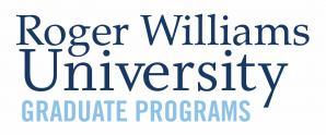 ممارسات الحفظ, جامعة روجر ويليامز, الولايات المتحدة الامريكية