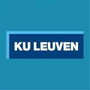 Master Recherche en Philosophie, KU Leuven, Belgique