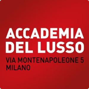 Fashion Product Design, Accademia del Lusso, Italy