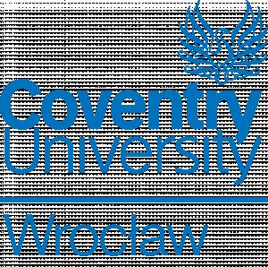 Solutions numériques et technologiques (Hons), Université de Coventry Wroclaw, Pologne