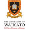 Université de Waikato Doctorat international entièrement financé en Nouvelle-Zélande