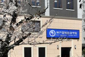 Étudiez le japonais gratuitement à Kobe International Language School au Japon