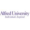 International awards at Alfred University, USA