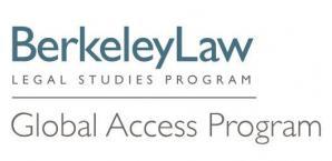 Programme d'accès mondial aux études juridiques de Berkeley, UC Berkeley Global, États-Unis