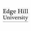 Bourses de l'Université Edge Hill