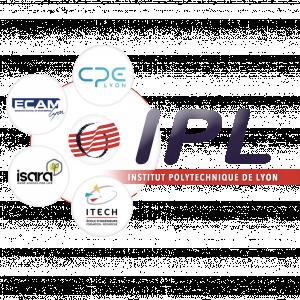 Sciences du numérique, Institut Polytechnique de Lyon, France