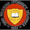 Subventions de l'Université Wesleyenne de l'Ohio