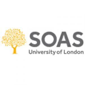 (سيد القوانين), SOAS University of London, المملكة المتحدة