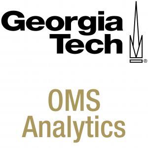 Analytique (en ligne), Institut de technologie de la Géorgie, États-Unis
