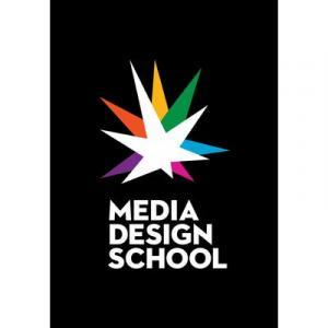 Conception interactive, École de design médiatique, Nouvelle-Zélande