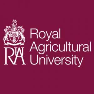 Gestion des terres rurales (Hons), Université royale d'agriculture, Royaume-Uni