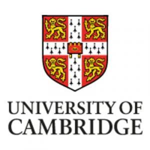 École d'été virtuelle - Intelligence artificielle, University of Cambridge, Royaume-Uni
