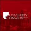 Subventions de l'Université Canada Ouest
