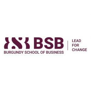 Management & Innovation du Luxe, Ecole Supérieure de Commerce de Bourgogne, France