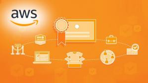 Amazon Aws course to get the right skills for cloud