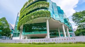 Bourses de doctorat complètes à Singapore Management University
