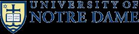Musique (concentration en performance), Université de Notre Dame, États-Unis