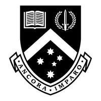 Arts, Monash University, Australie
