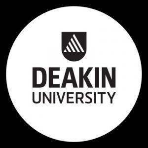 Économie, Deakin university, Australie