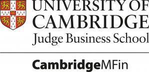 La finance, University of Cambridge, Royaume-Uni
