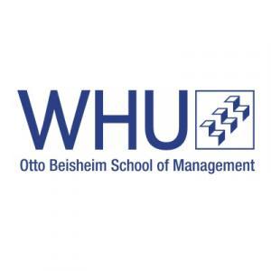 Entrepreneuriat, WHU - École de gestion Otto Beisheim, Allemagne