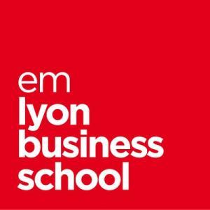 Cybersécurité et gestion de la défense, École de commerce Emlyon, France
