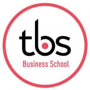 Baccalauréat en gestion, École de commerce TBS, France