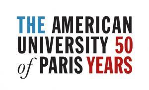 Majeur auto-conçu, L'Université américaine de Paris, France