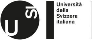 Science informatique, Università della Svizzera italiana (USI), Suisse