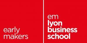 Master international en administration des affaires, École de commerce Emlyon, France
