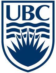 Astronomie, University of British Columbia, Canada