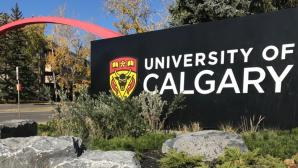 University of Calgary scholarships in Canada