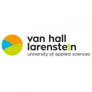 Animal Husbandry (Equine Sports and Business), Van Hall Larenstein, University of Applied Sciences, Netherlands
