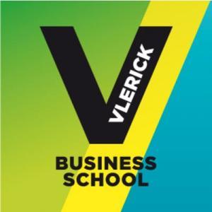 Doctorat en administration des affaires, École de commerce Vlerick, Belgique