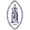 Bourses de l'Université Catholique de Louvain