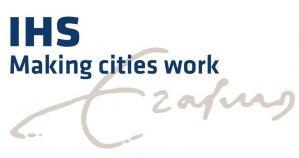 Infrastructures et villes intelligentes, Université Erasmus de Rotterdam, Pays-bas