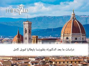 Max Weber Postdoctoral Programme in Florence, Italy
