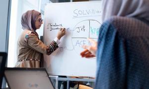 Bourses entièrement financées pour étudier aux Pays-Bas pour les étudiants des pays arabes