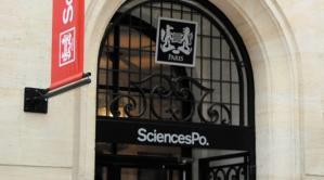 Bourse entièrement financée à l'université Sciences Po France