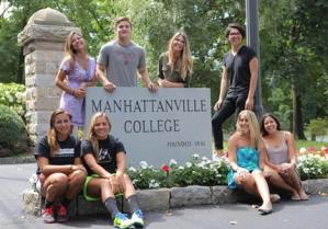 Manhattanville College Freshman Merit Dean's Award, États-Unis 2022-2023